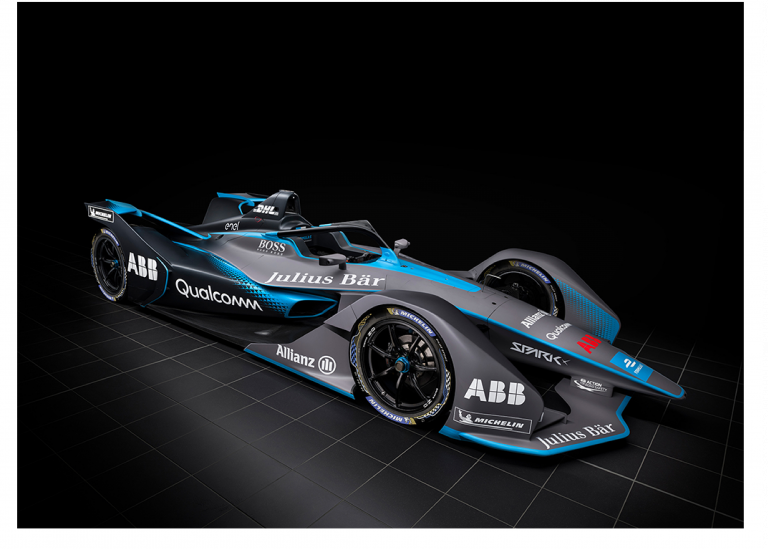The Formula E Evolution: Putting passion for racing together with care for the environment