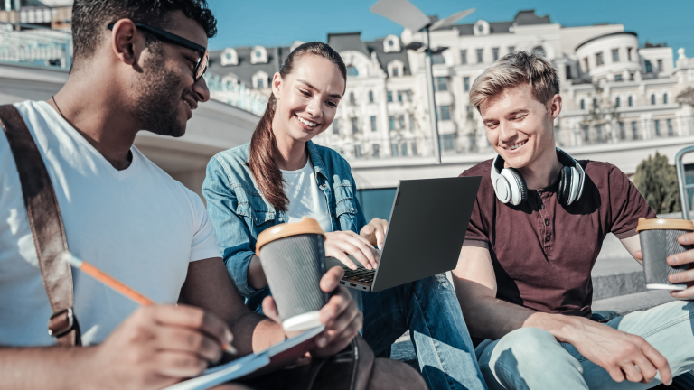 Lenovo report says youth become independent learners with smart devices