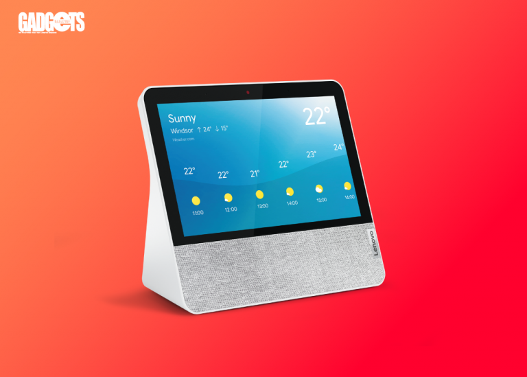 Quick Look: Lenovo Smart Display 7