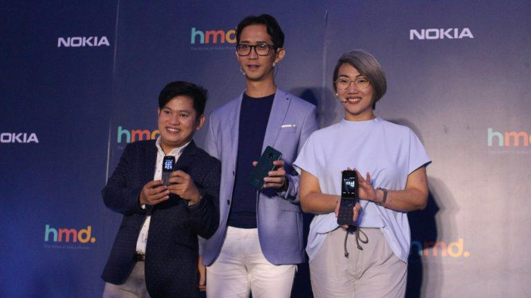 HMD Global Launches Nokia 7.2, Nokia 110, and Nokia 2720 in the Philippines