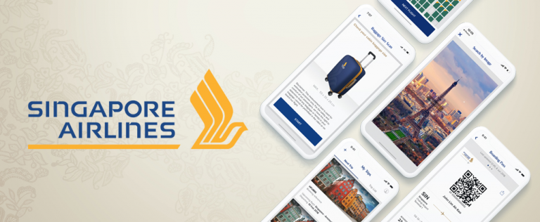 Singapore Airlines launches all-new mobile app with host of innovative features