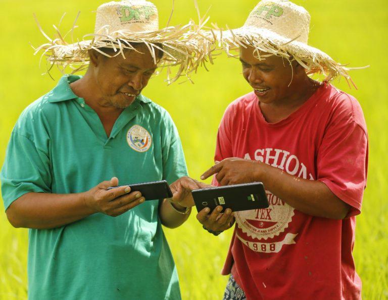 Through Digital Farmers Program, Smart helps uplift farmers' lot
