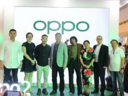 Oppo Super Experience