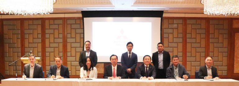 Mitsubishi dealers to roll out next-gen showrooms in the Philippines