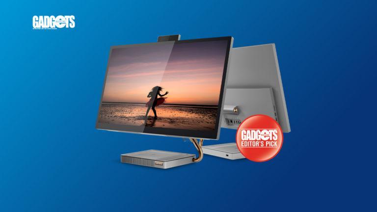 Reviewed: Lenovo IdeaCentre A540