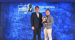 Henry Ford Awards
