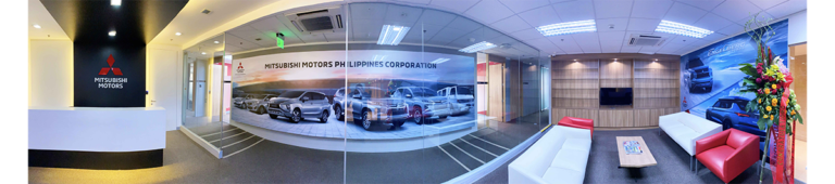 Mitsubishi Philippines opens new office in BGC