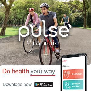 Pulse PruLife UK