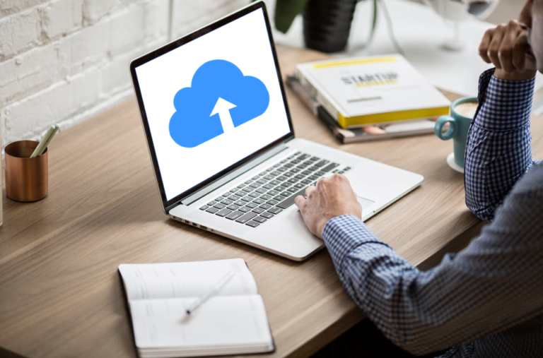 Here's why the 'cloud' is key to business continuity and growth