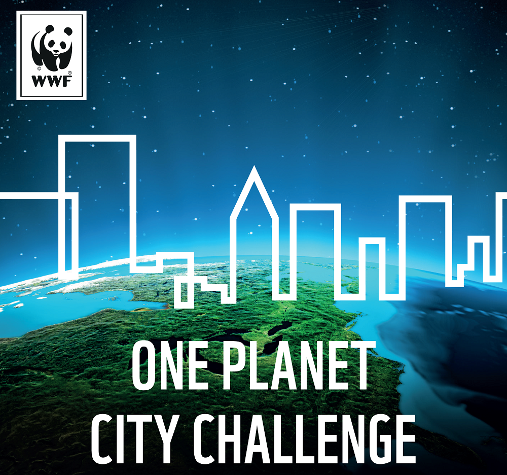 WWF One Planet City