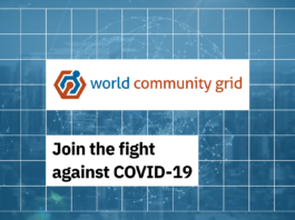 IBM World Community Grid