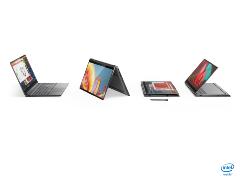 Lenovo unveils new Yoga and IdeaPad laptops in time for Lenovo Summer Sale