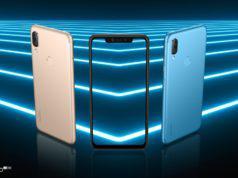 Lenovo Smartphones
