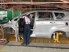 Toyota Motor PH