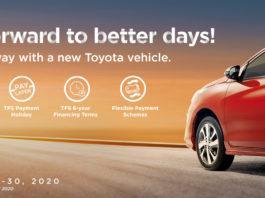 Toyota promo