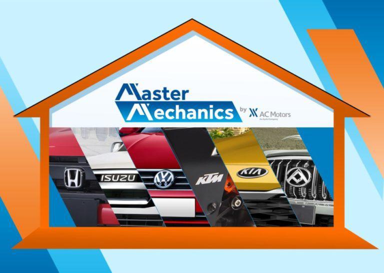 Ayala automotive group launches Master Mechanics online service