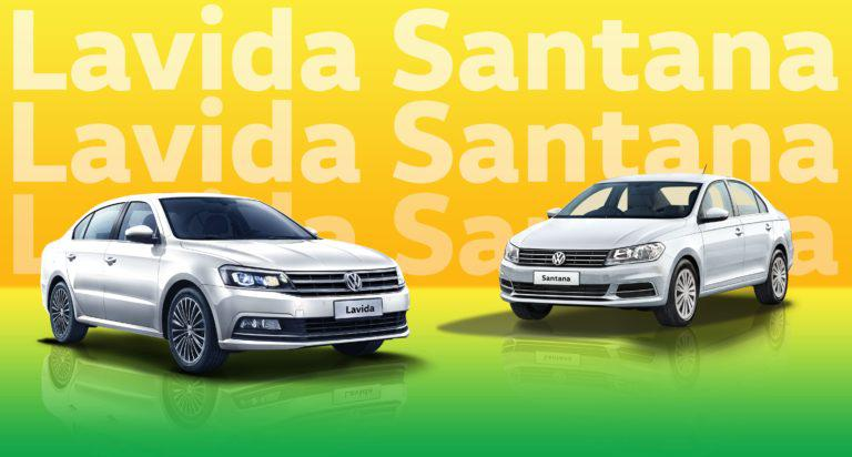 Volkswagen PH welcomes customers with special offers on Santana and Lavida