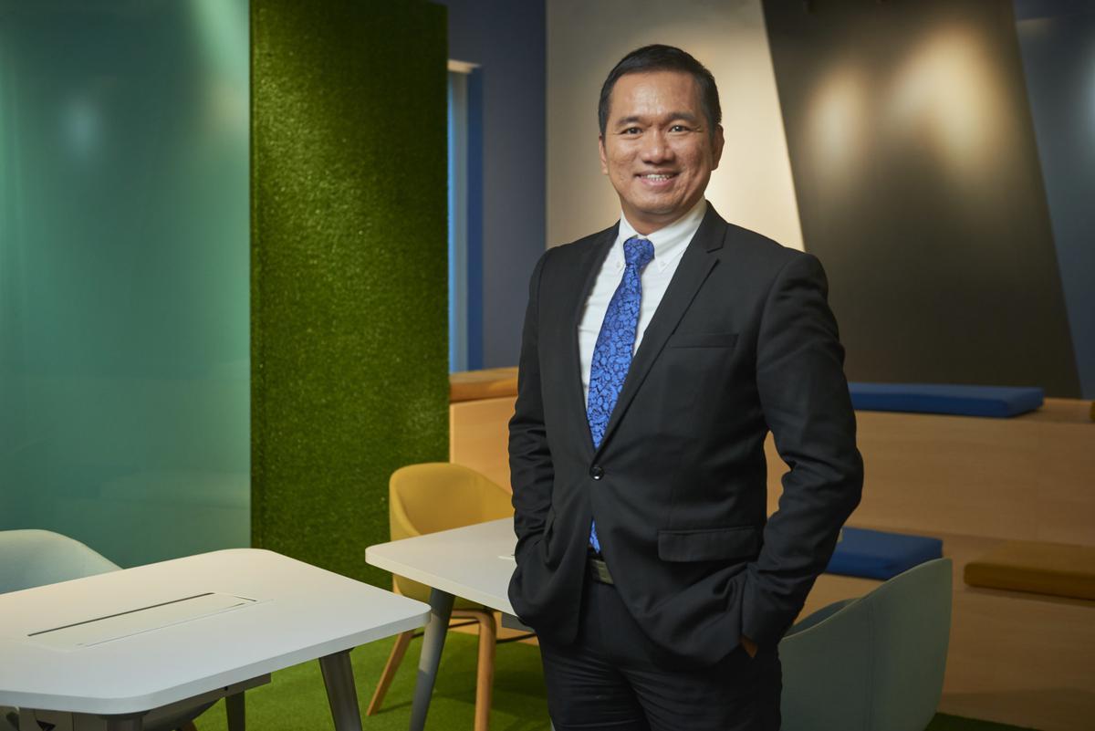 Sun Life Richard Lim