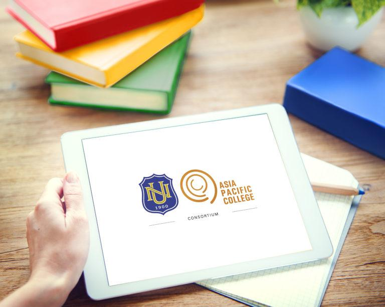 Asia Pacific College and National University venture into online learning with Globe Business