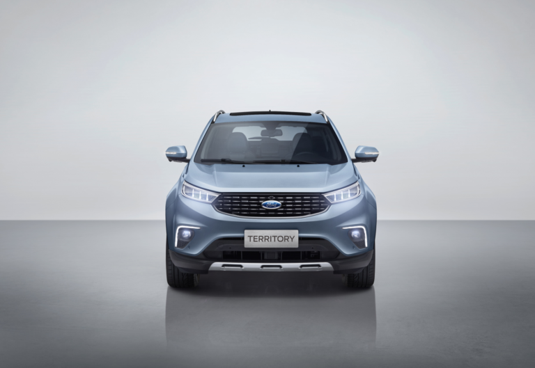 The all-new Ford Territory will redefine the SUV segment in PH