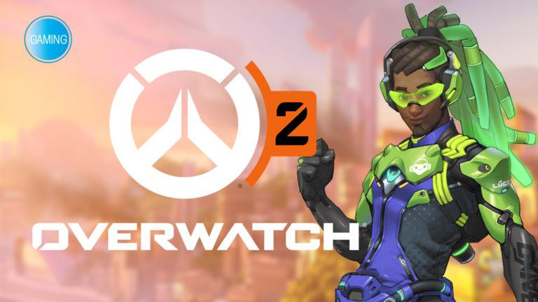 Gaming: Overwatch 2