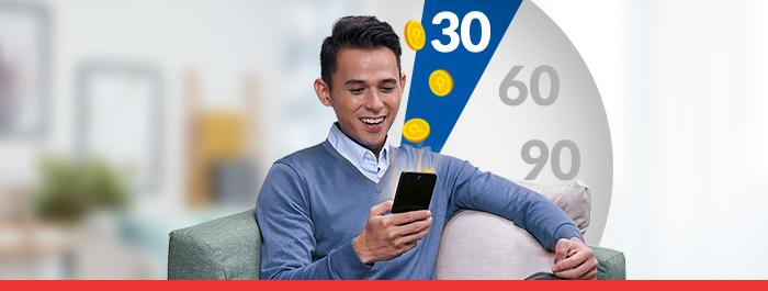 PSBank mobile app lets you place time deposits from home ...