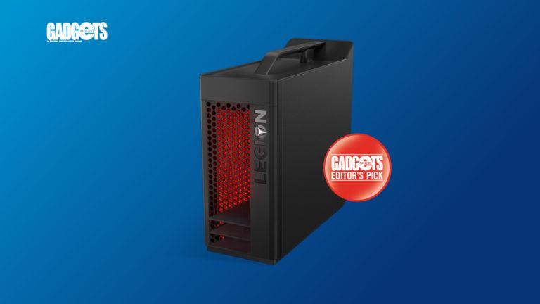 Reviewed: Lenovo T530 Tower PC