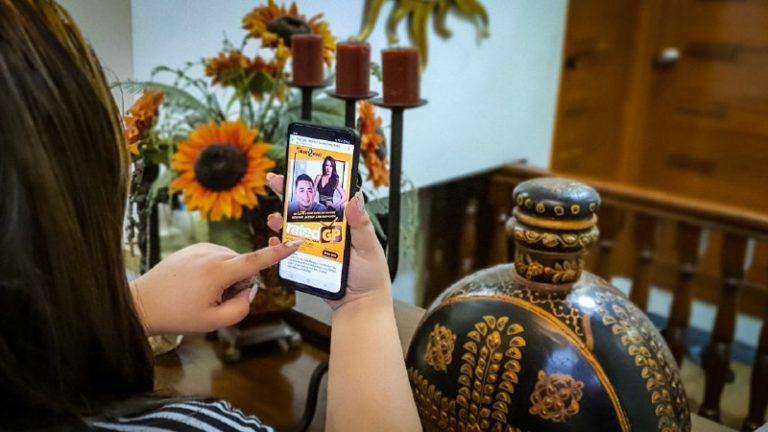 """Free Bee connects OFWs with """"Rated Global Pinoy"""" online series"""