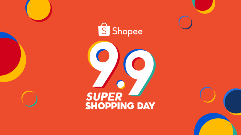 Shopee 9.9 Super Shopping Day takes on special significance this year