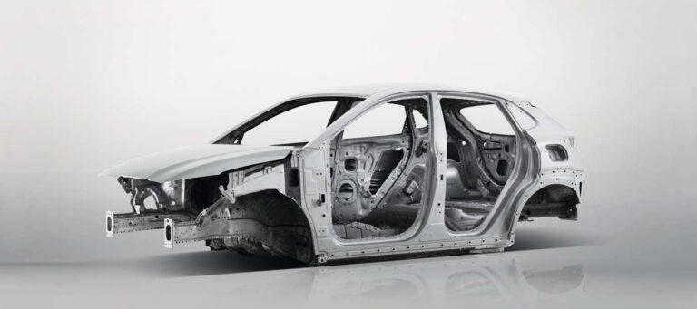 Strength of structure: A quick guide to Hyundai's AHSS