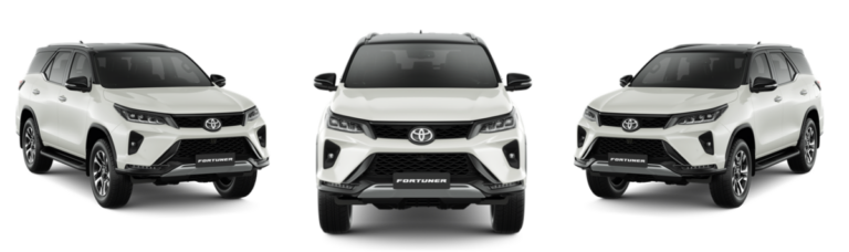 Toyota Ph updates the Fortuner, introduces new top-of-the-line LTD variant