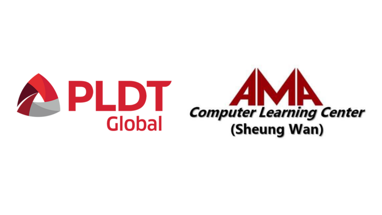 PLDT Global partners with AMA Computer Learning Center for Hong Kong OFWs
