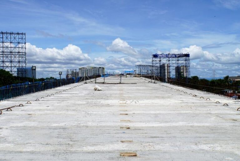 North-bound SMC Skyway Extension will be completed by December 2020
