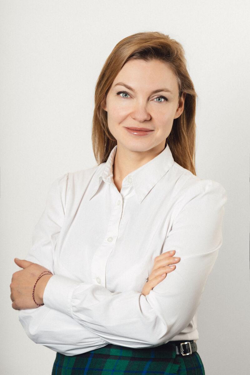 Anna Znamenskaya