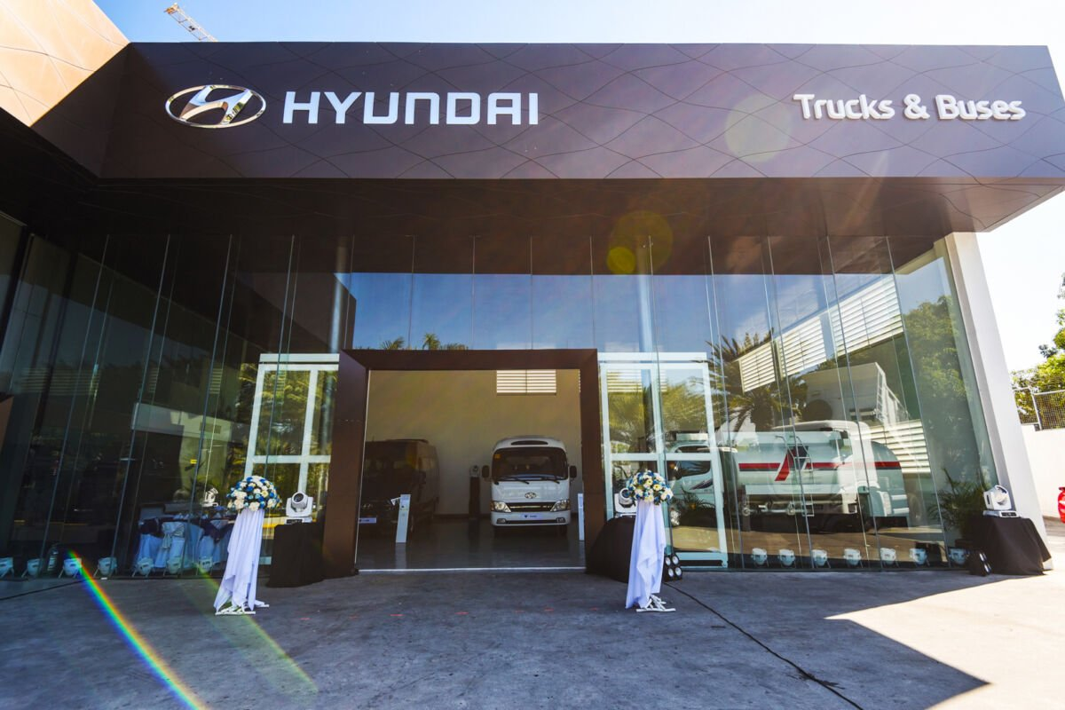 Hyundai Dealer Awards