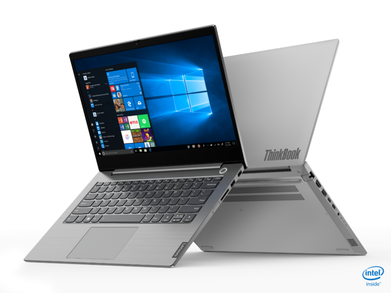 Lenovo Think devices—Christmas gift ideas for multitasking professionals