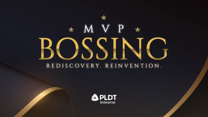 MVP Bossing 2020