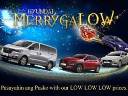 Hyundai MerrygaLow