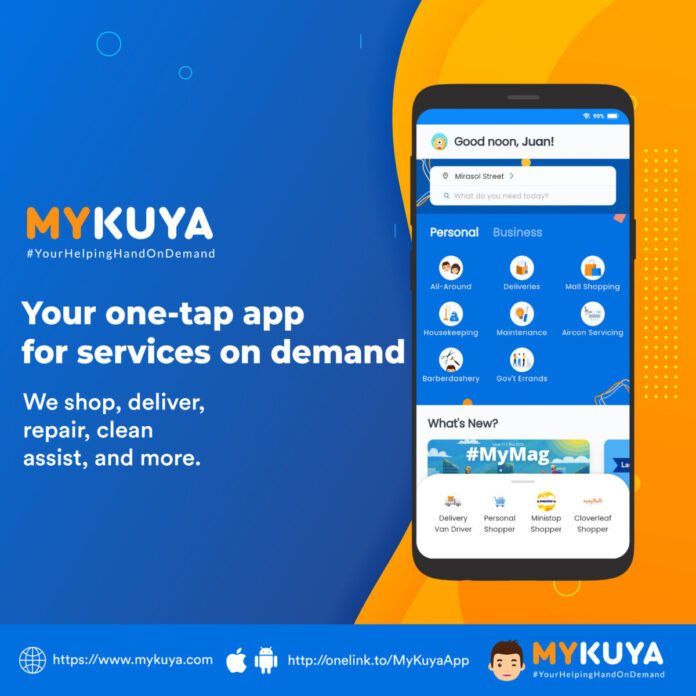 MyKuya