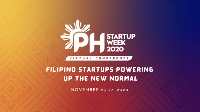 PH Startup Conference