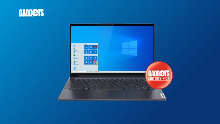 Reviewed: Lenovo IdeaPad Slim 7