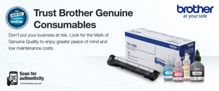Brother products online