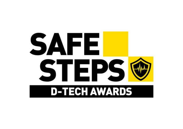 SAFE STEPS D-Tech Awards