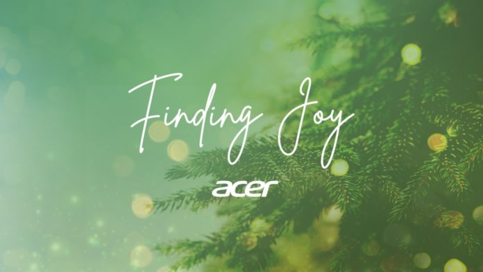 Acer launches new holiday MV