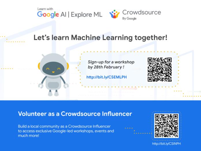 Googlr Crowdsource