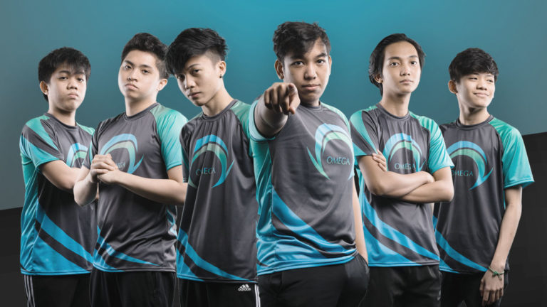 Smart Omega to represent PH in Mobile Legends World Championships