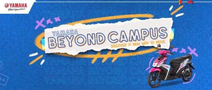 Yamaha Beyond Campus