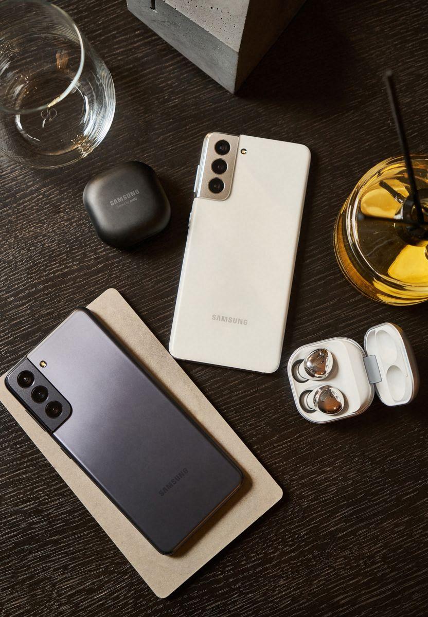 Samsung Galaxy Bud Pro