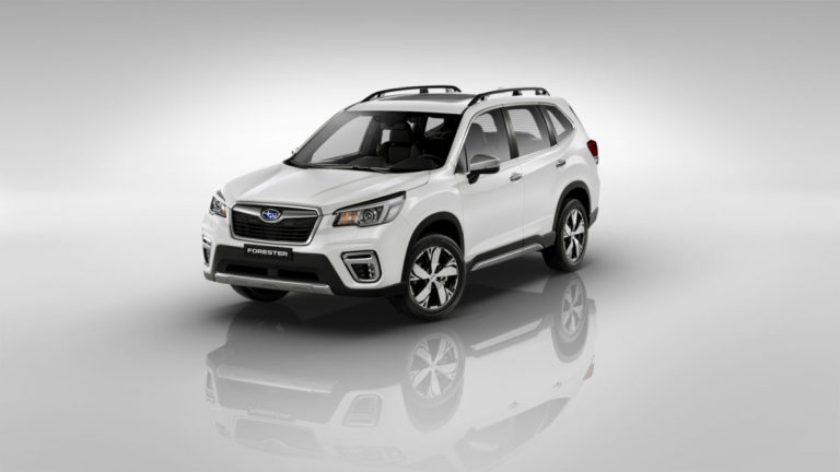 Subaru PH welcomes 2021 with awesome deals and worry-free ownership for Forester & XV