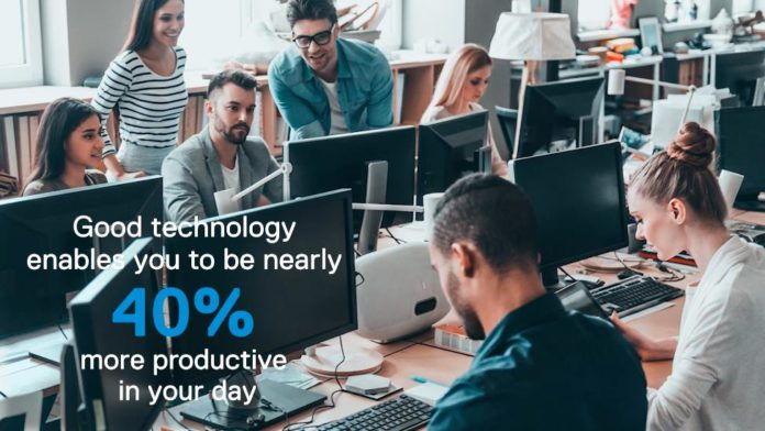 Dell Brain on Tech